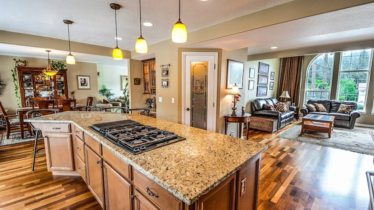 How to Refinish Kitchen Cabinets like a Pro - JNG Painting ...
