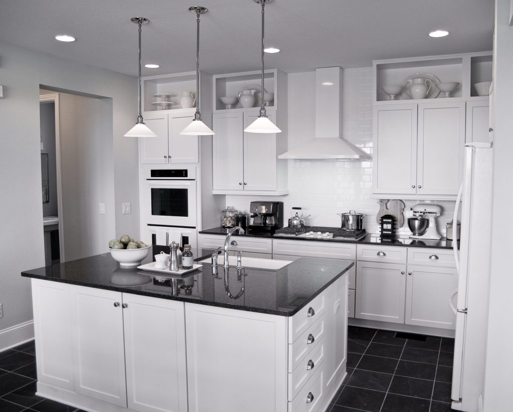 Tips for Using a Paint Sprayer on Kitchen Cabinets - JNG ...