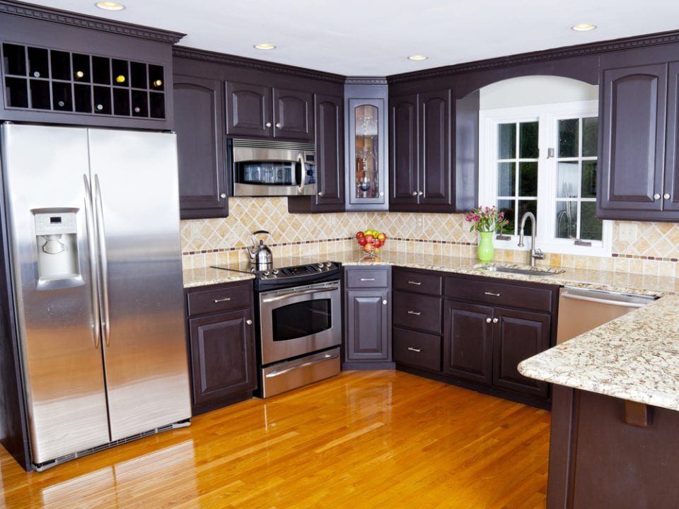 Different Types of Cabinet Finishes You Should Know About Before You Paint