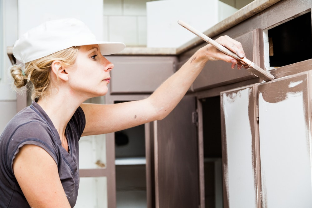Renovate Your Kitchen Cabinets on a Budget